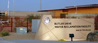 Butler Drive Water Reclamation Facility