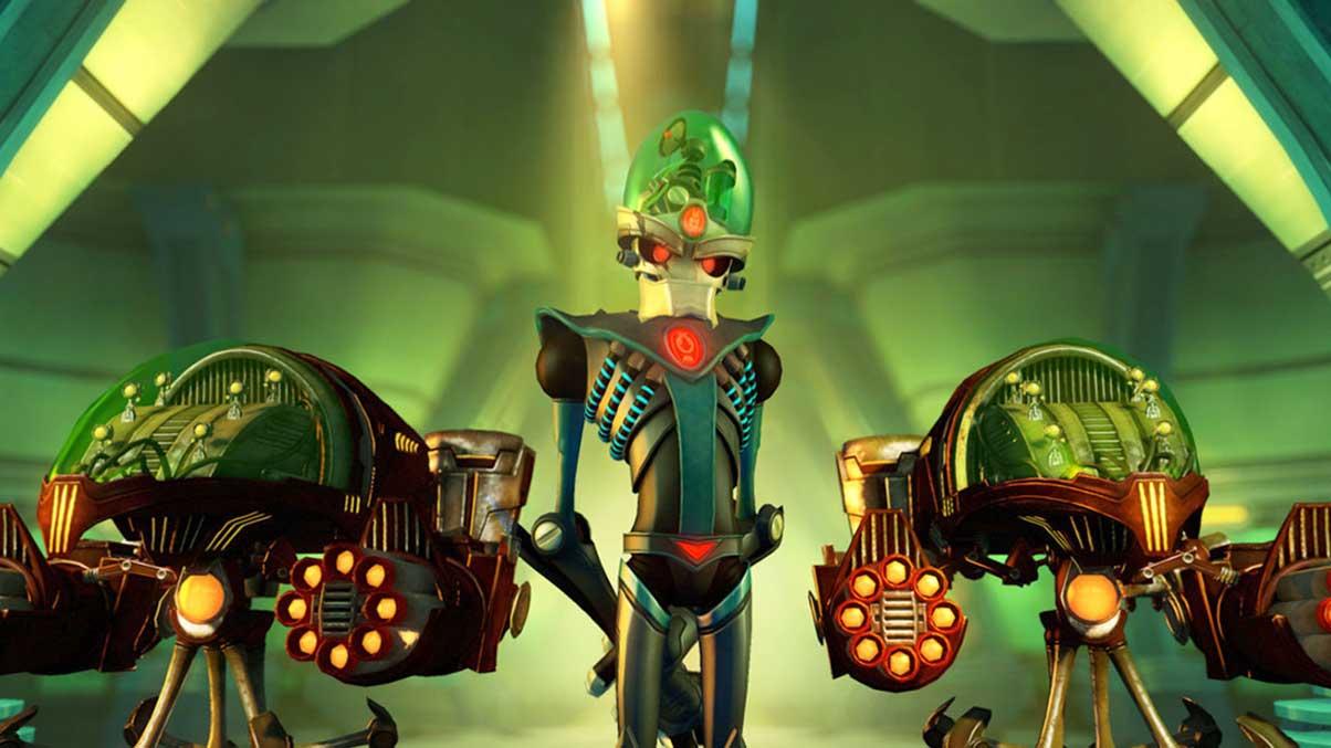 Futuro da Ratchet & Clank