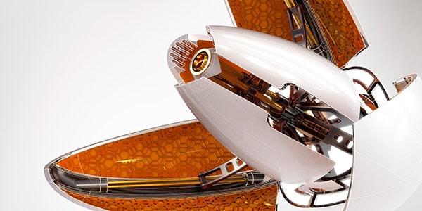 Fusion 360 是云 CAD 软件