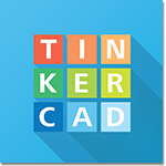Tinkercad 3D online modeling tool