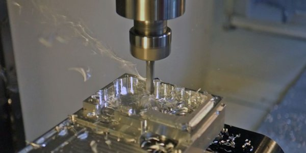 2.5 axis cnc machine