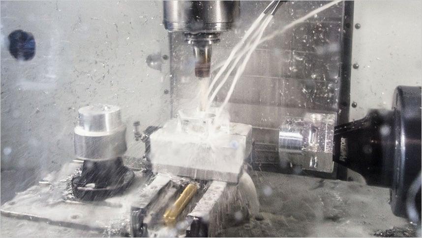 CNC 加工