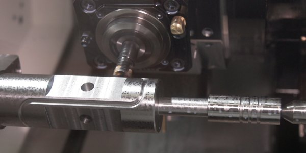 4-axis cnc machine