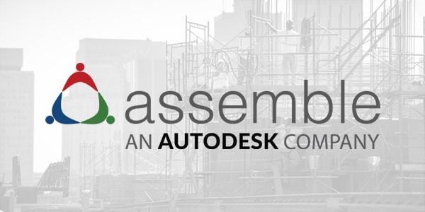 assemble image