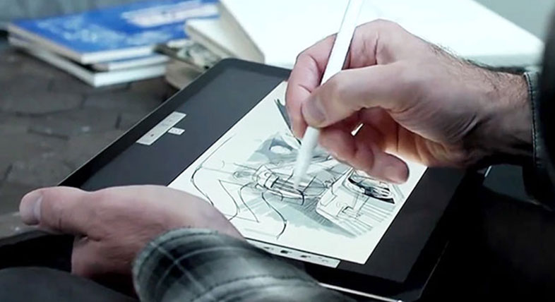 Vidéo: le parcours de Jay Shuster pour devenir concepteur chez Pixar et son utilisation de SketchBook pour inventer de nouvelles conceptions