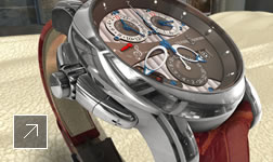 PDF: Consumer product design and development case study––Ulysse Nardin