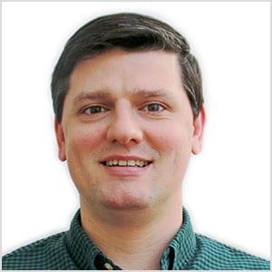Headshot of Tim Kelly