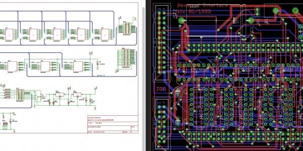 PCB を設計する