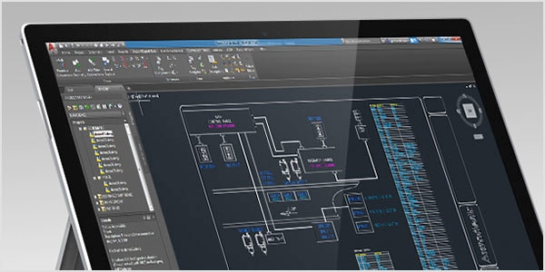 AutoCAD webinars for electrical drawing