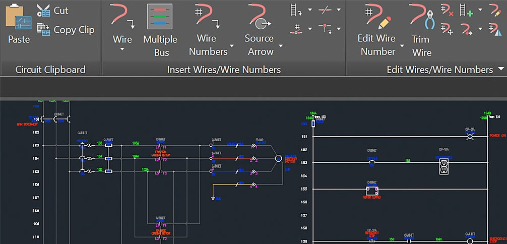 Electrical Drawing Software Resources Autodesk