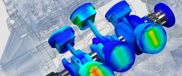 A comprehensive set of simulation solutions for design and engineering.