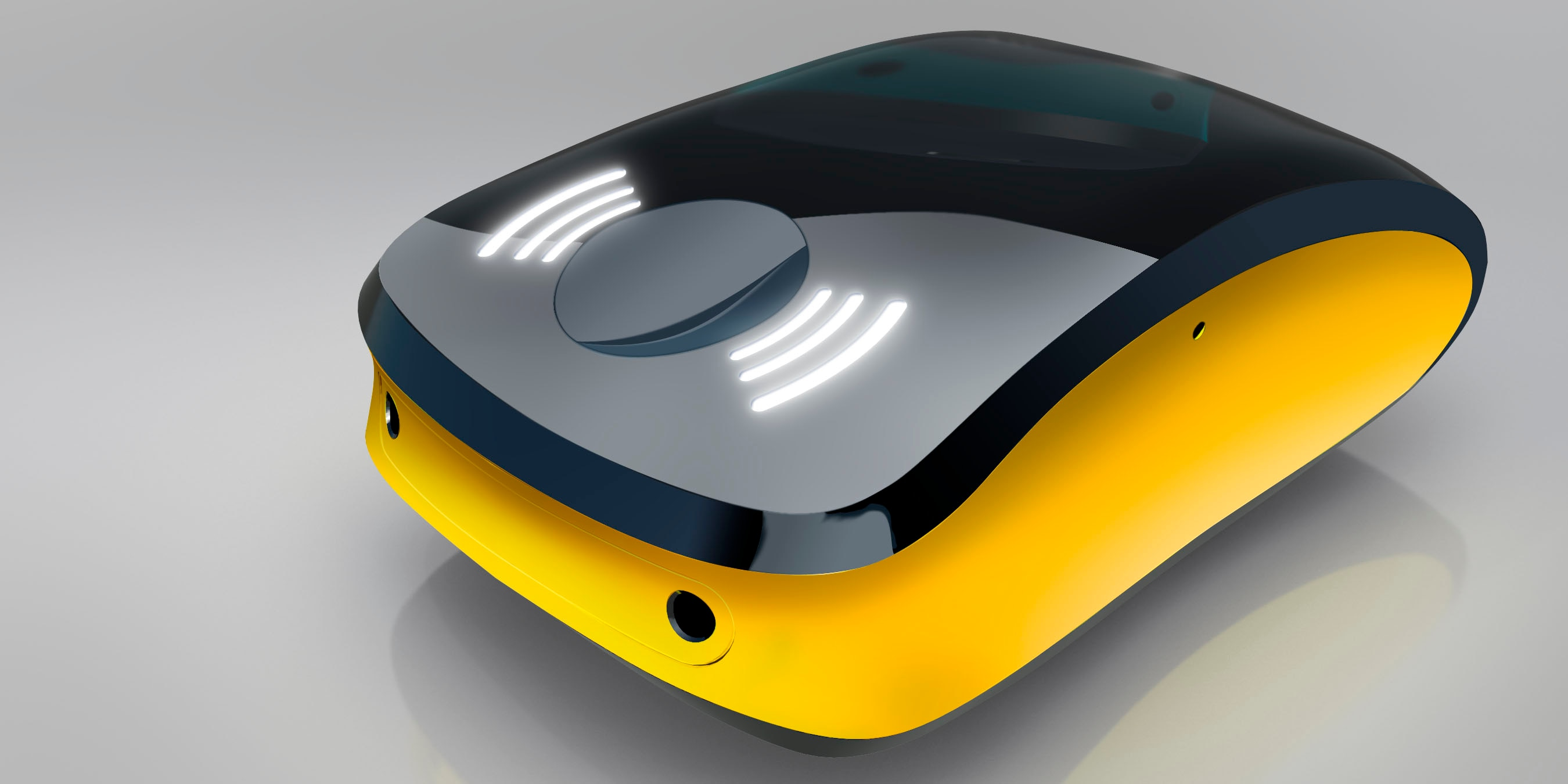 Industrial Design Software
