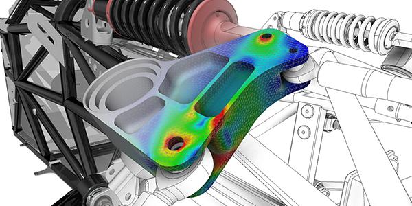 Fusion 360、使いやすい3D CAD設計ツール