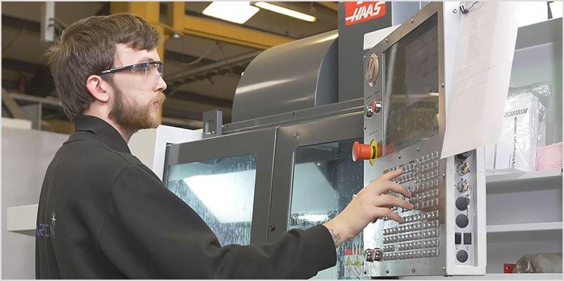 Manufacturing engineers: Increase manufacturing throughput