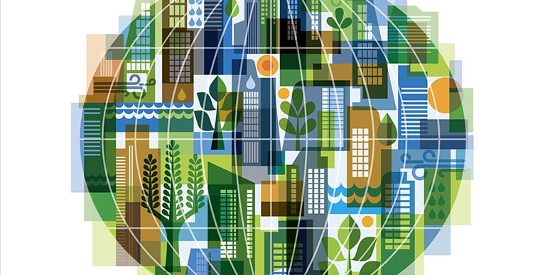 Image of the World Green Building Trends 2018 report
