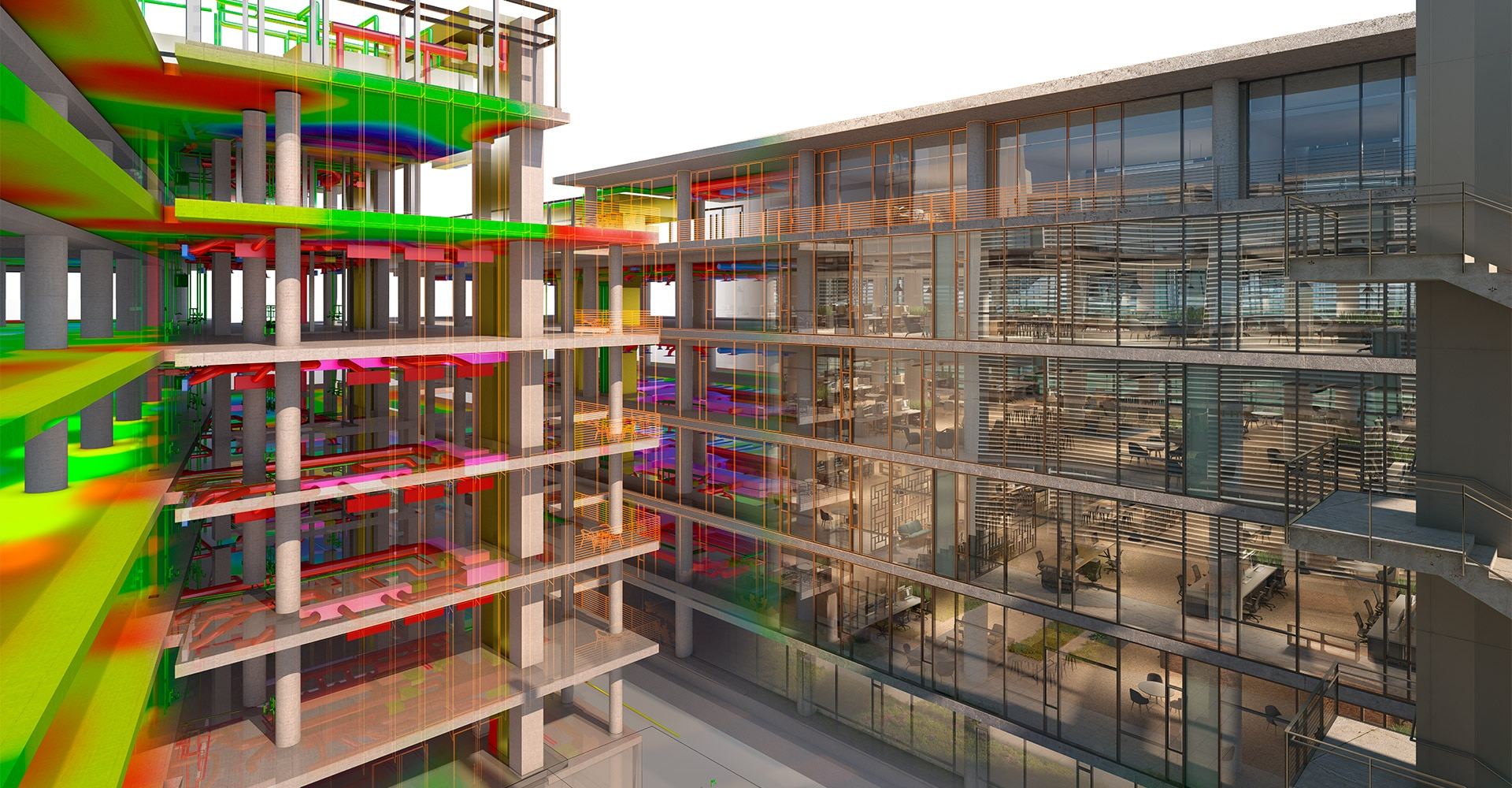 BIM for architects benefits
