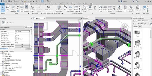 Create a fabrication ready model