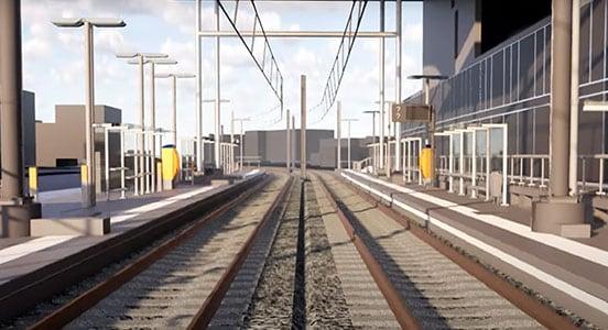 German Railway