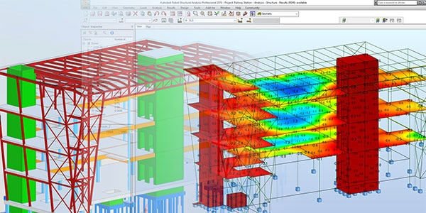 Structural engineering in Revit