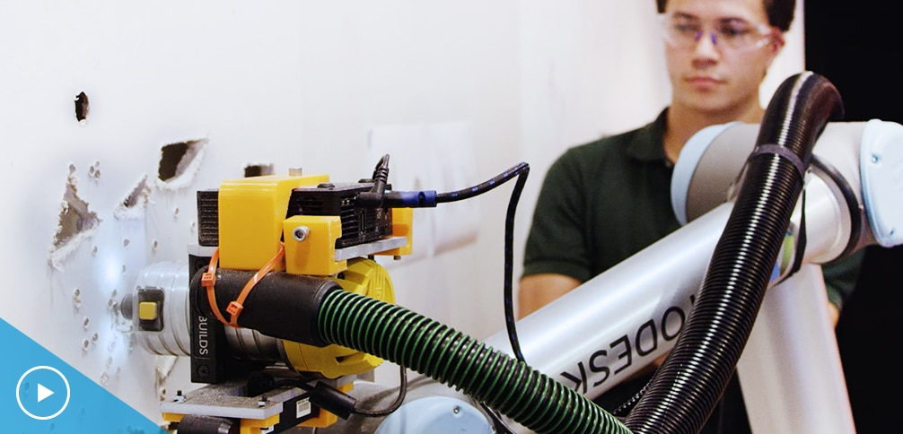 video: Robotics and the Future of Making Things