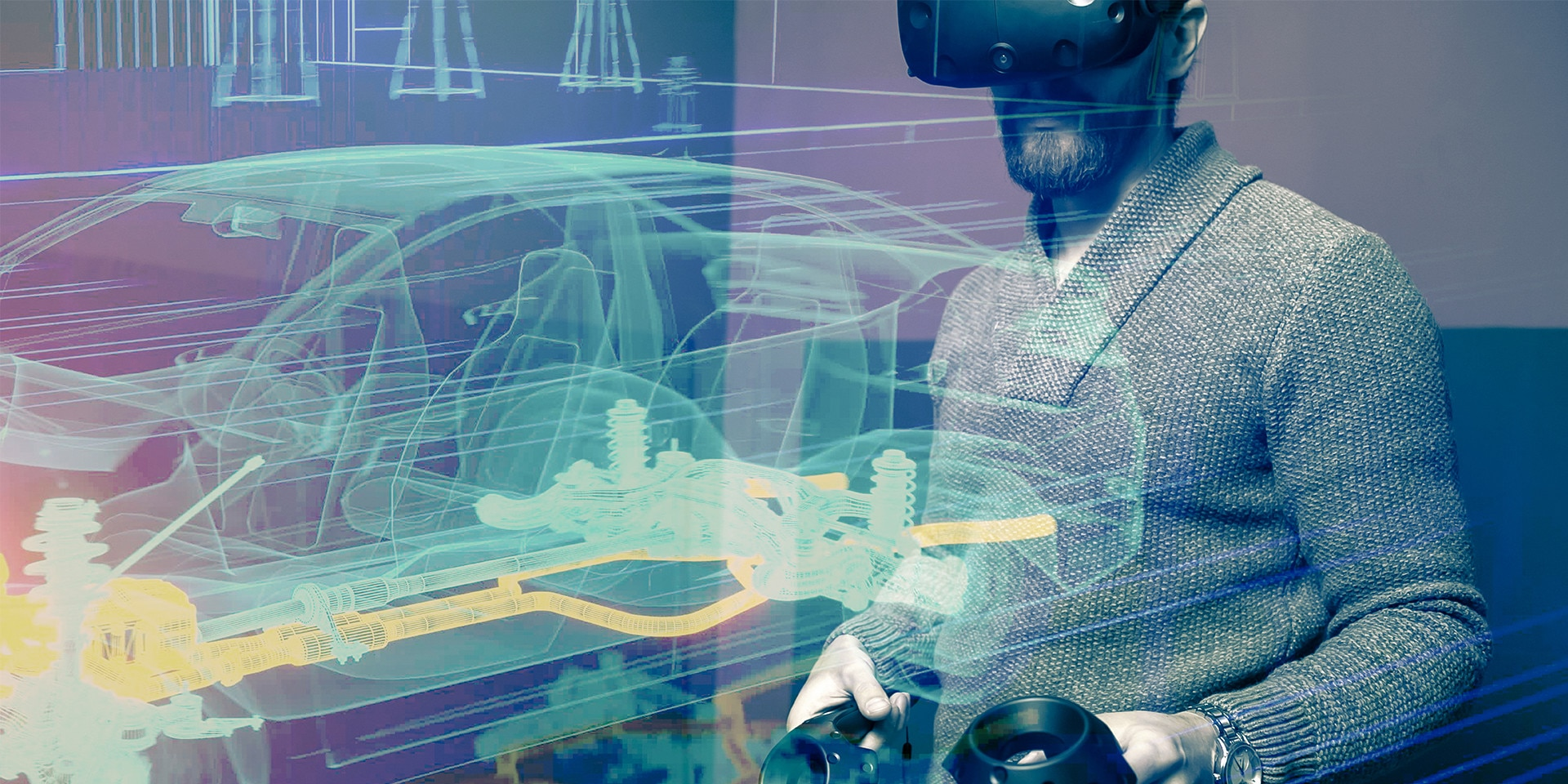Virtual Reality, Immersive Design & Augmented Reality | Autodesk