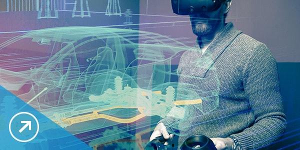3D-проектирование с разработкой концепций