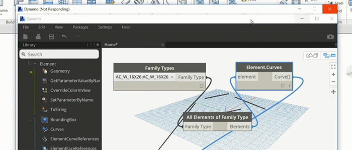 Practical uses for Dynamo in Revit