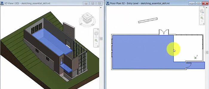 Revit essential skills videos
