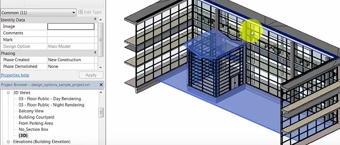 Revit new features videos