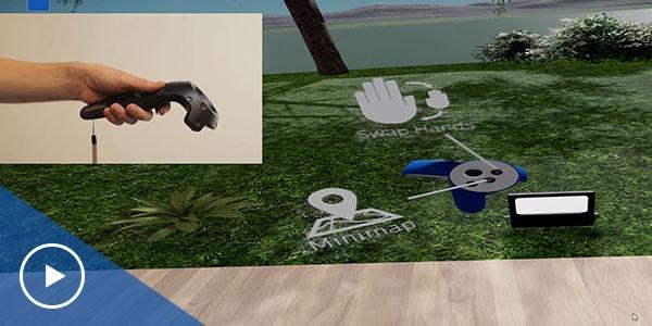 Video: Explore your Revit/Revit LT model in virtual reality