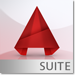 O AutoCAD Design Suite inclui programas CAD 3D para todos os usuários