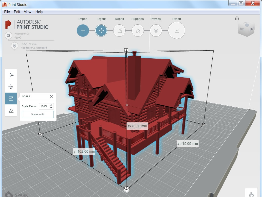All Features | AutoCAD Design Suite | Autodesk
