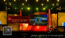 Scenographix expands its event and theater design power with AutoCAD Design Suite