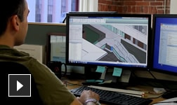Video: Baker Nowicki Design Studio uses Building Design Suite to compete with larger firms