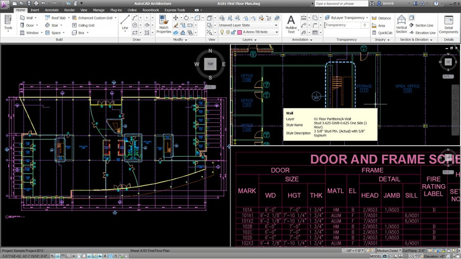 Windows 7 Autodesk Building Design Suite 2016 full