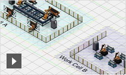 Video: Work in an AutoCAD environment