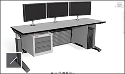 PDM/PLM и 3D для мебельного производства