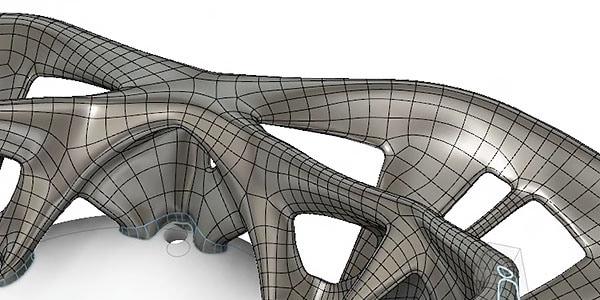 Progettazione che mantiene la struttura