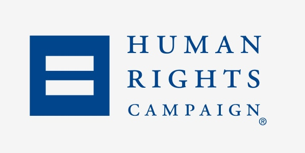 Logo di Human Rights Campaign