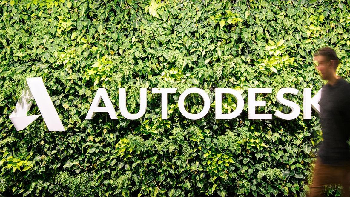 Autodesk sustainability