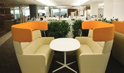 Autodesk sustainable business practices: Sustainable office space in Singapore