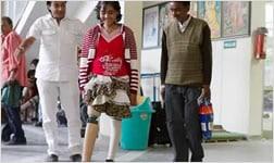 D-Rev 设计的义肢不仅经济实惠,还改善了截肢患者的生活质量