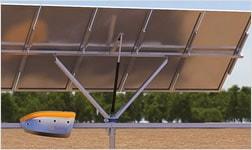 지속가능한 발전을 촉진하기 위해 QBotix는 로봇을 활용하여 태양 에너지 발전 비용을 더욱 저렴하게 낮추고 있습니다.