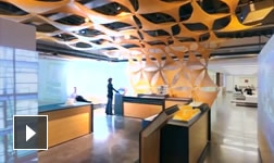 Video: Sustainability solutions for green building and manufacturing