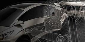 Automotive production line concept