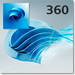 Autodesk 360 cloud-based products and services