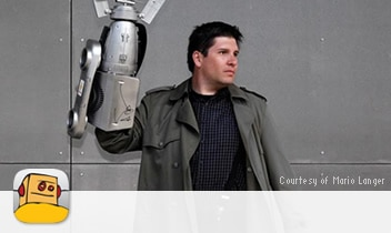 Cyborg arm costume project on Instructables