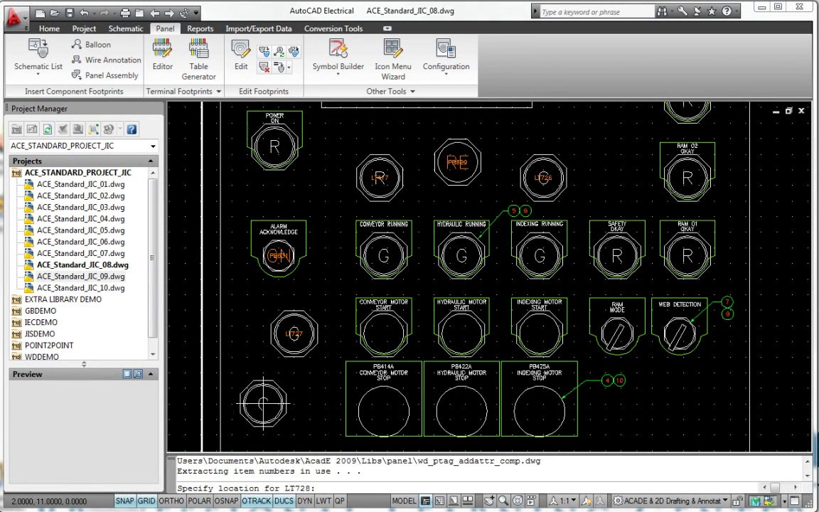 Electrical Panel Layout Video X further Wiring Diagram Distribution Panels Dwg Block For Autocad besides John Deere D D D D Deck Parts Diagram Within John Deere D Parts Diagram as well C Aa E together with Phase Motor Connection Star Delta Without Timer Control Diagram. on electrical drawings wiring diagrams
