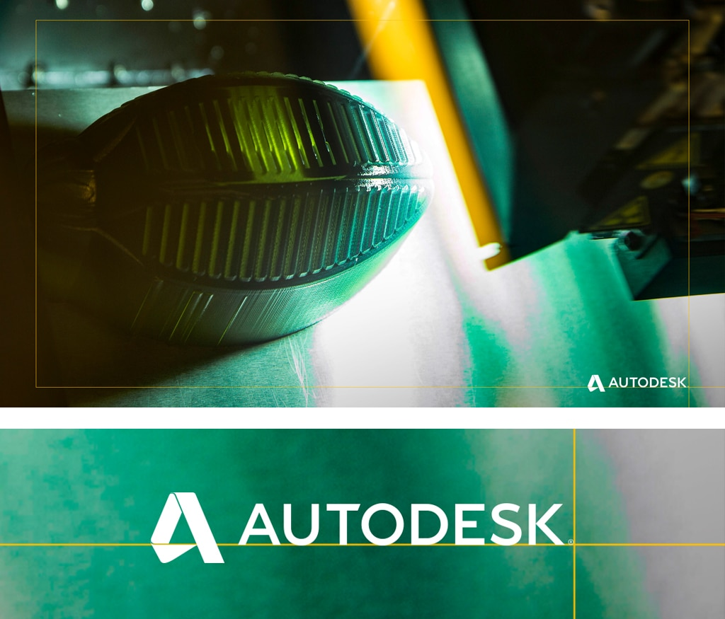 Logo Placement Guide: Autodesk Brand
